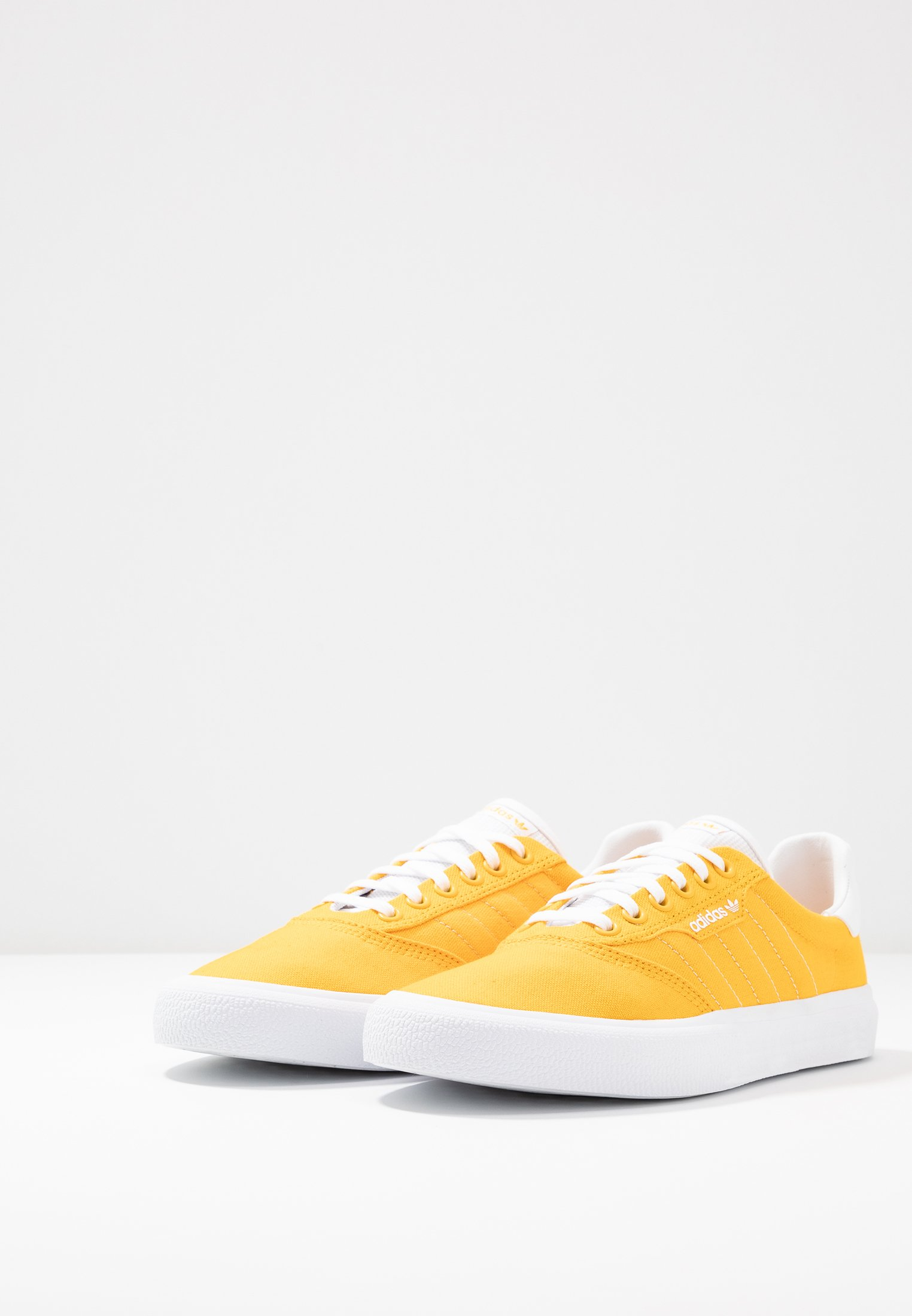 Adidas Originals 3mc - Sneaker Low Activ Gold/footwear White Black Friday