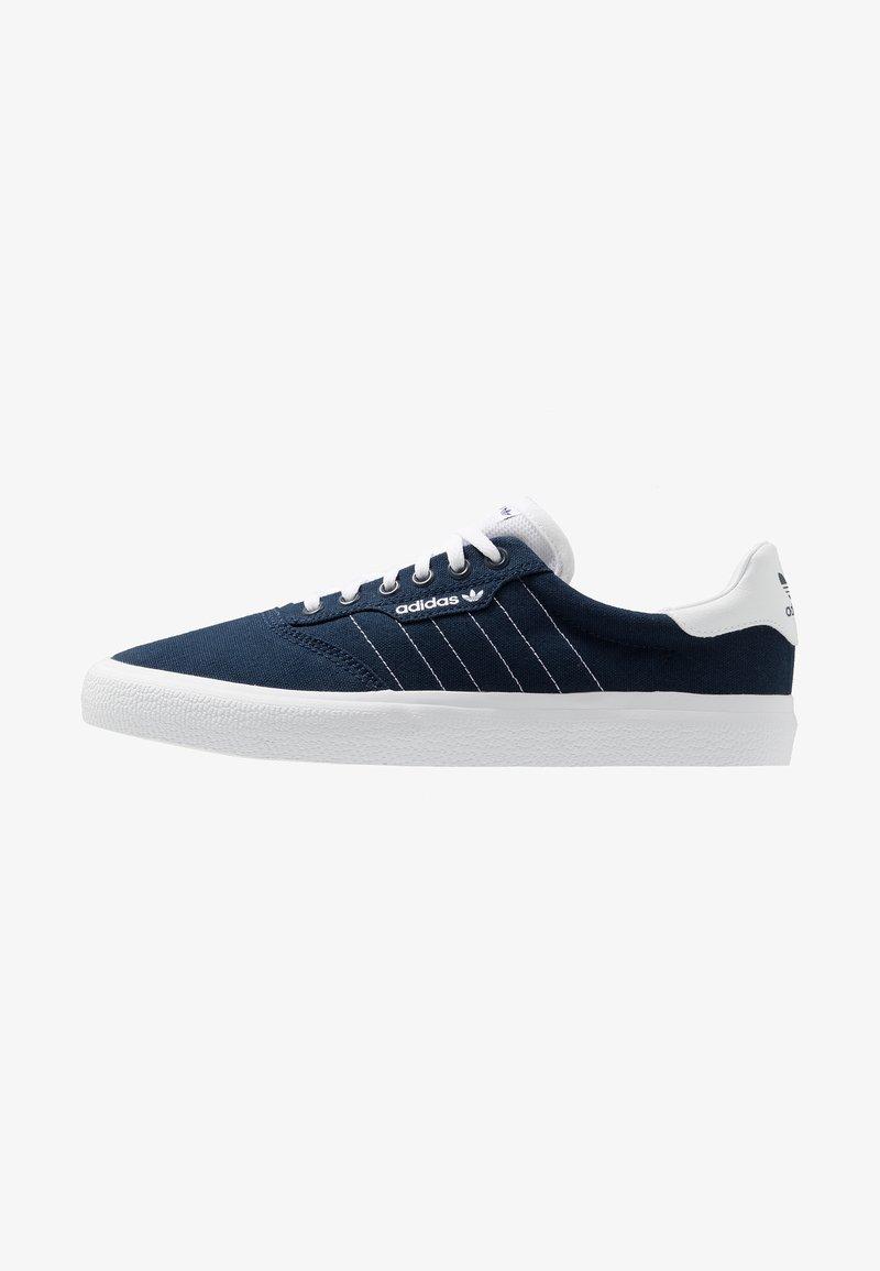 adidas Originals - 3MC - Tenisky - collegiate navy/footwear white