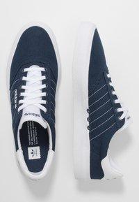 adidas Originals - 3MC - Sneakers basse - collegiate navy/footwear white - 1