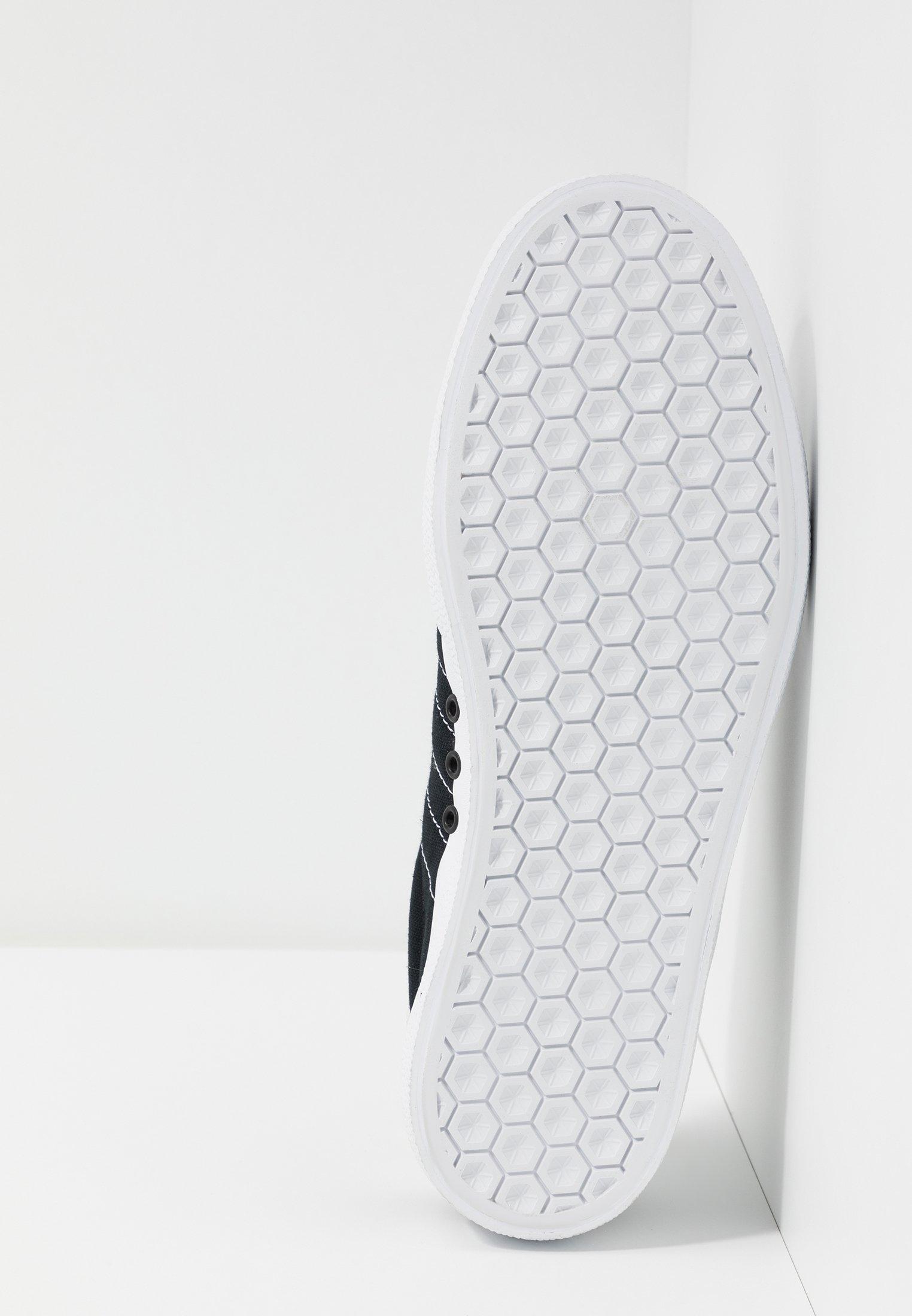 Core Adidas Originals Basses White footwear Black 3mcBaskets PXnkwON80Z