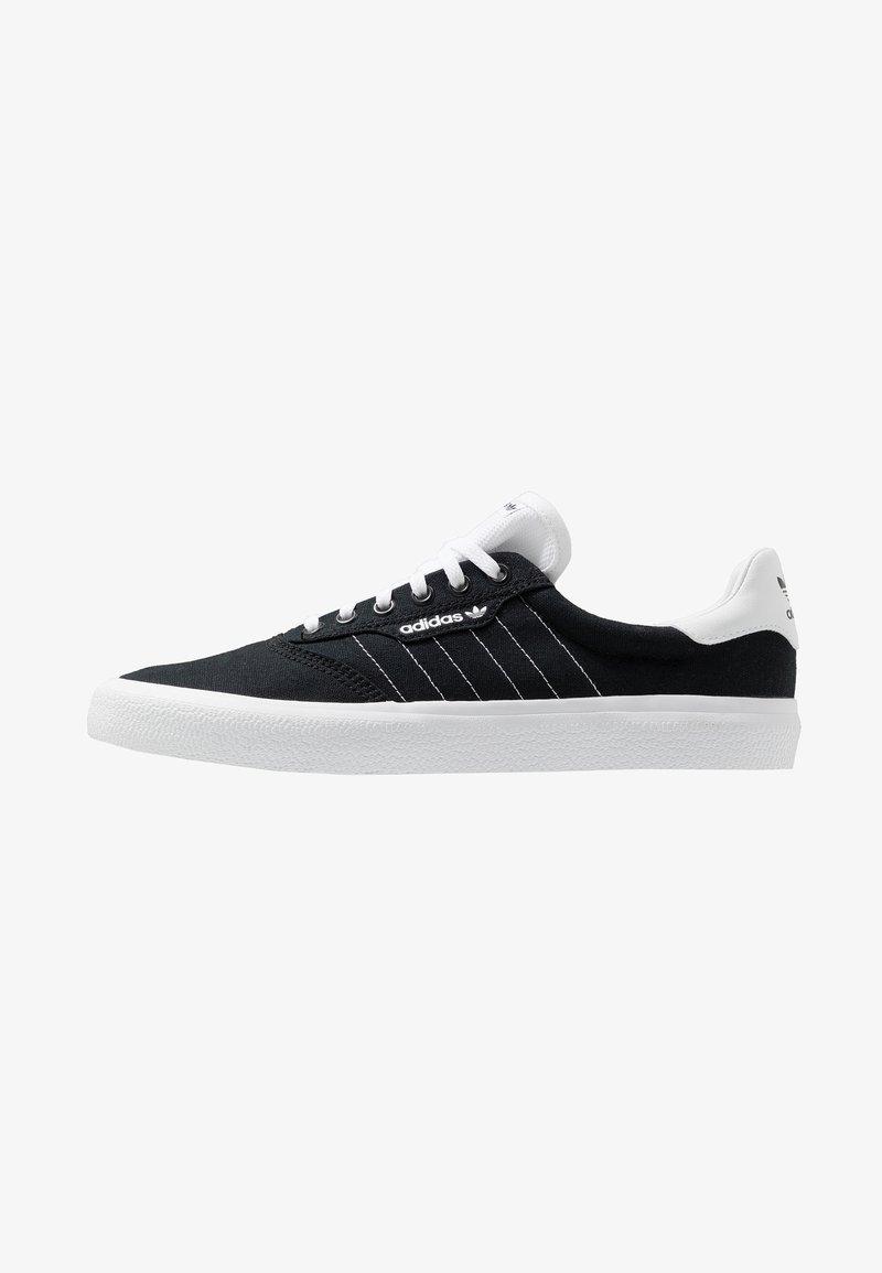 adidas Originals - 3MC - Sneaker low - core black/footwear white