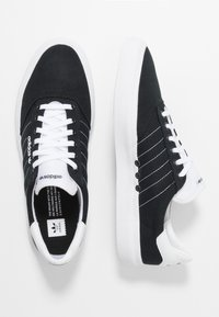 adidas Originals - 3MC - Sneaker low - core black/footwear white - 1