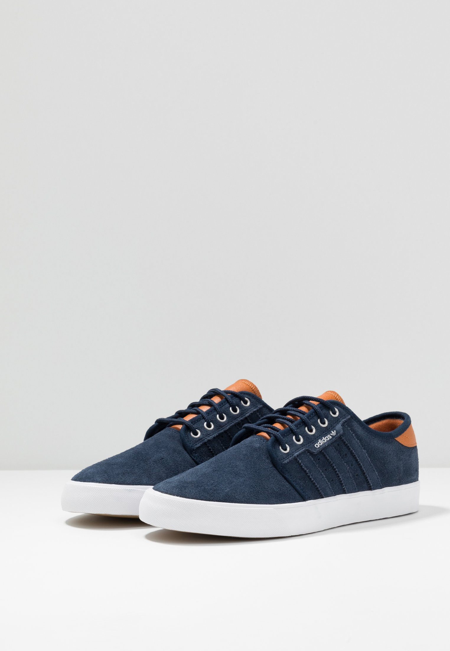 Coppper tech Collegiate Navy Basse Adidas Originals footwear SeeleySneakers White QWroxBEdeC