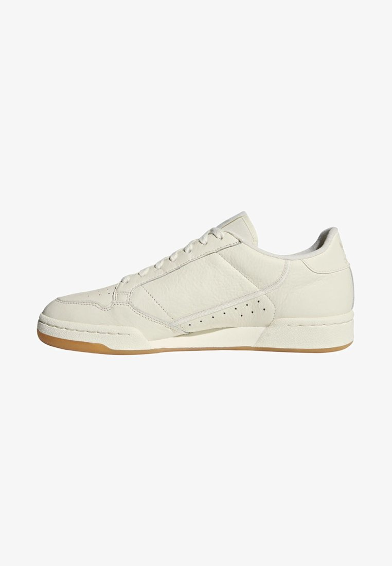 adidas Originals - CONTINENTAL 80 SHOES - Trainers - off-white