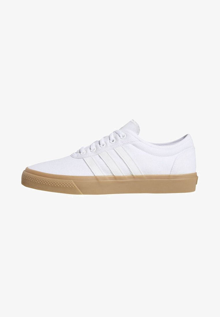 adidas Originals - Adiease Shoes - Sneakers laag - white