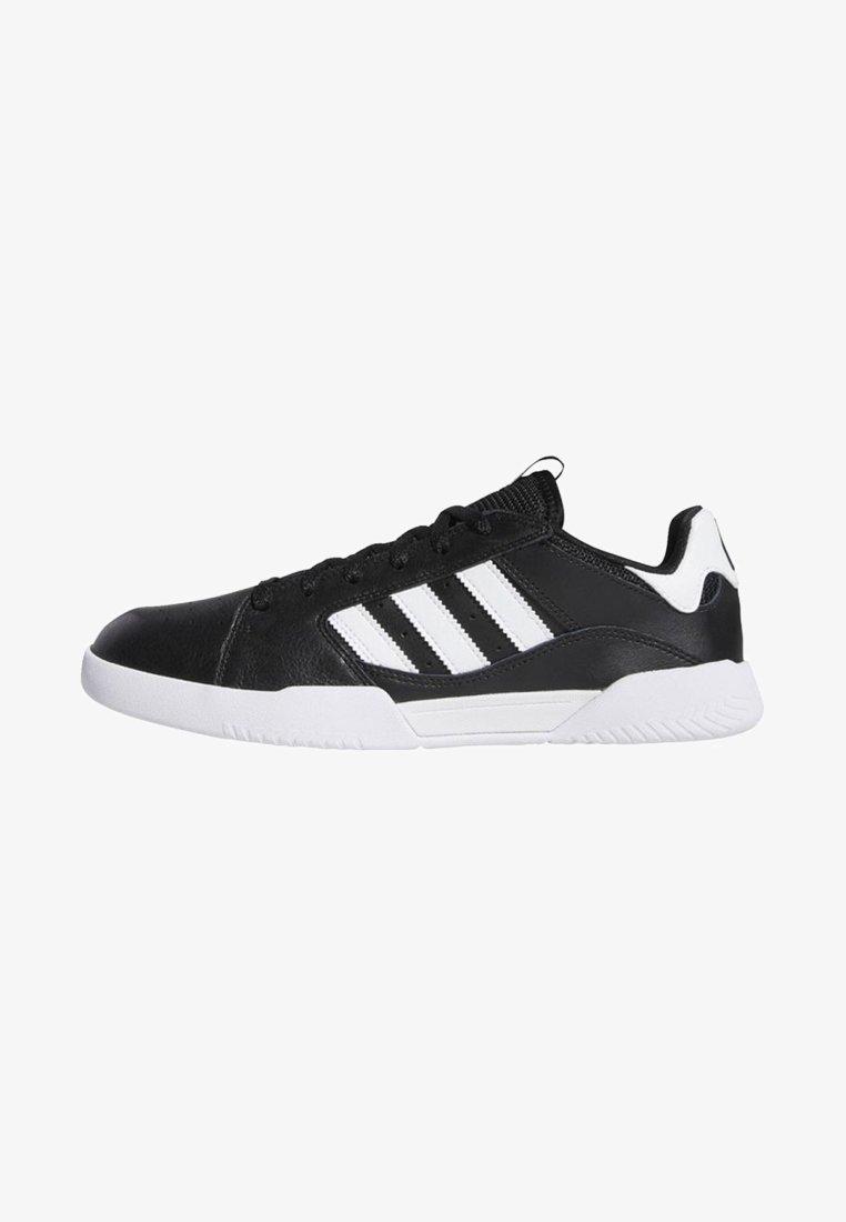 adidas Originals - VRX CUP LOW SHOES - Sneaker low - black