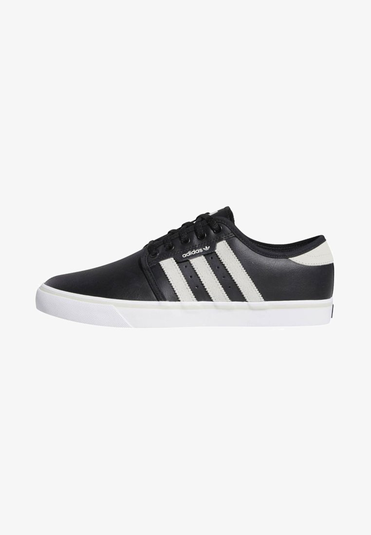 adidas Originals - Seeley Shoes - Sneaker low - black
