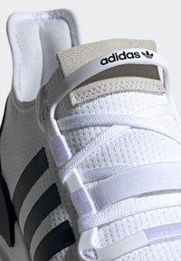 adidas Originals - U_PATH RUN - Baskets basses - white - 5