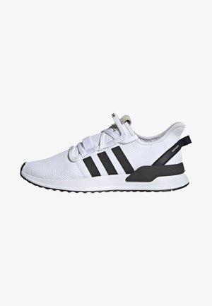 U_PATH RUN - Sneakers laag - white
