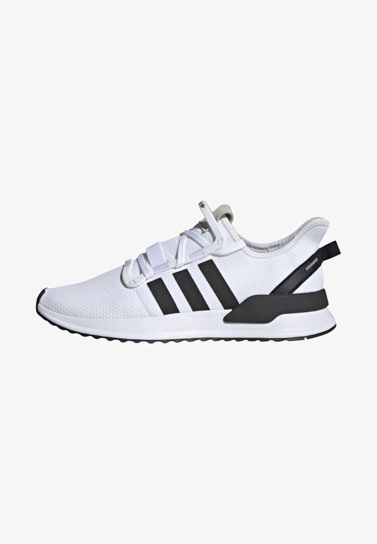 adidas Originals - U_PATH RUN - Trainers - white