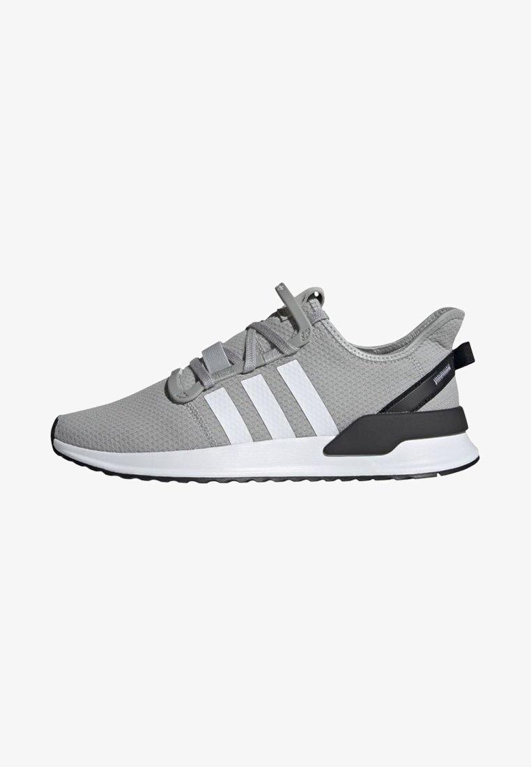adidas Originals - U_PATH RUN - Sneakers laag - gray