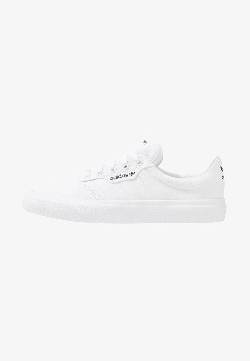 adidas Originals - 3MC - Matalavartiset tennarit - footwear white