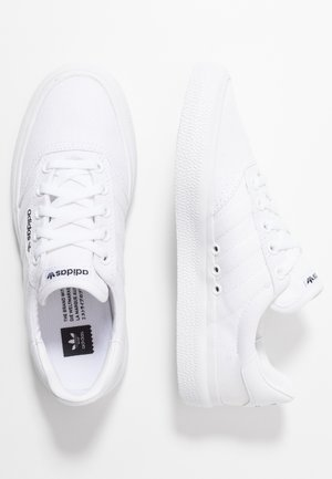 3MC - Matalavartiset tennarit - footwear white