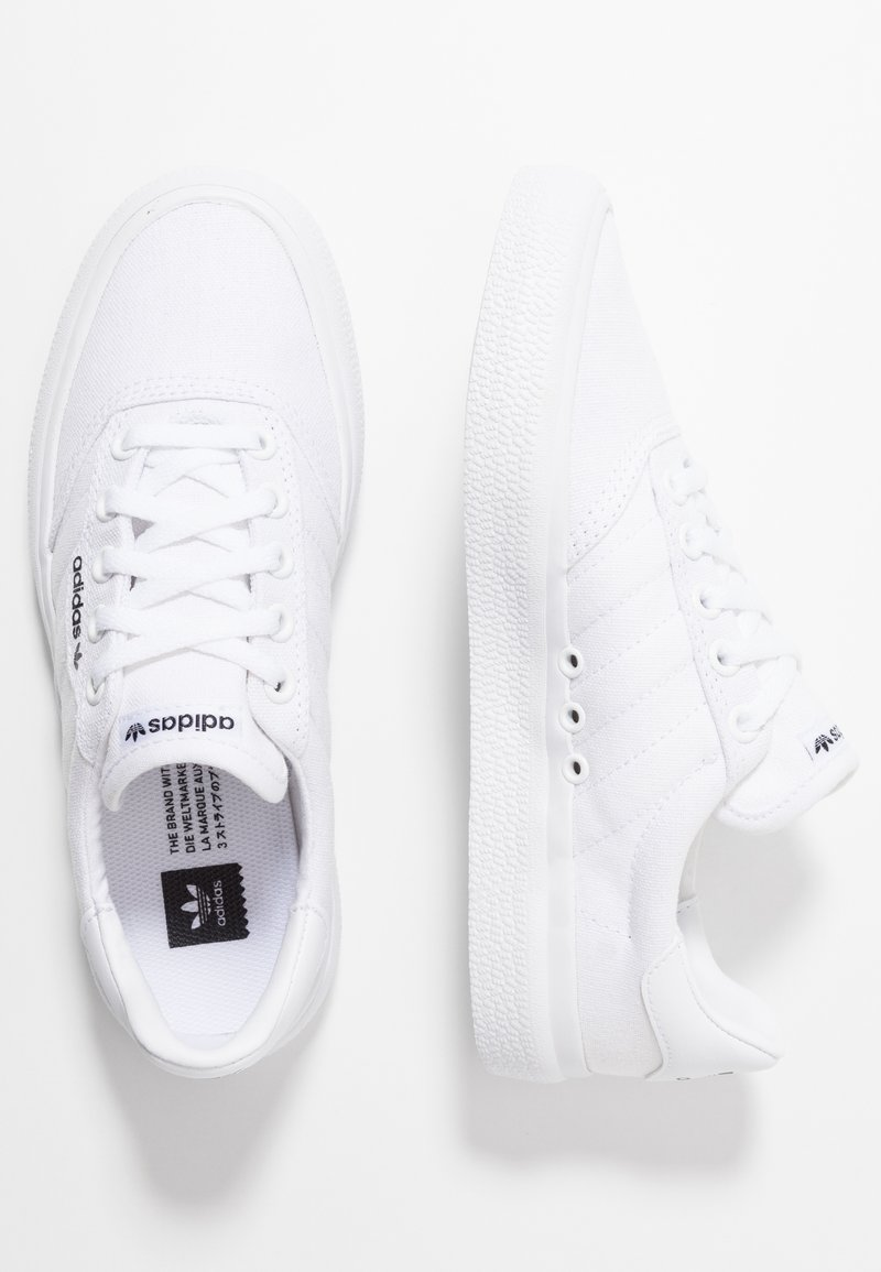 adidas Originals - 3MC - Sneaker low - footwear white