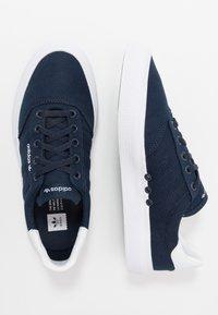 adidas Originals - 3MC - Sneakers laag - collegiate navy/footwear white - 1