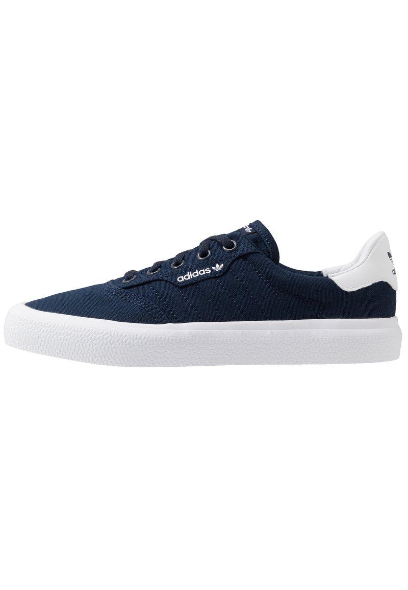 adidas Originals - 3MC - Sneakers basse - conavy/conavy/ftwwht