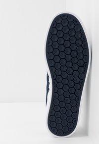 adidas Originals - 3MC - Sneakers laag - collegiate navy/footwear white - 4
