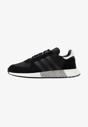 MARATHON TECH - Sneakers - core black/footwear white