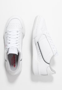 adidas Originals - CONTINENTAL 80 - Tenisky - footwear white/grey five/grey one - 1
