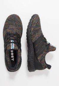 adidas Originals - ULTRABOOST - Sneakers - core black/glow green - 1