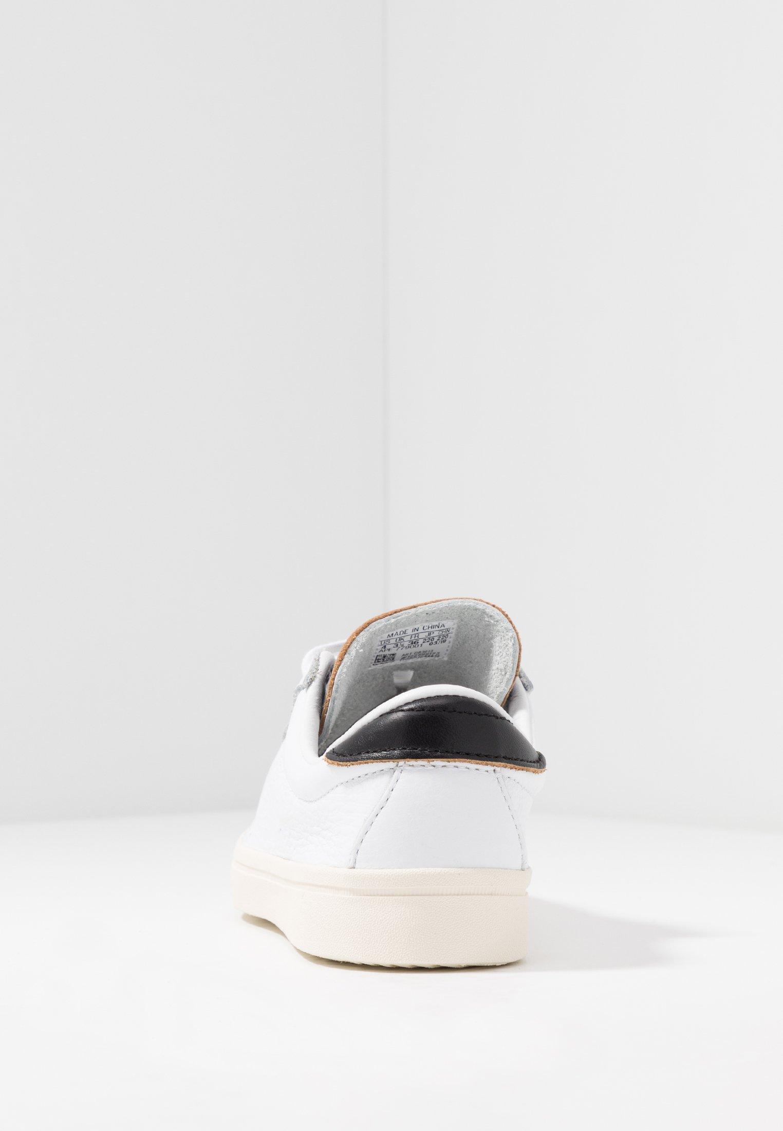 Originals core core White Basses LacombeBaskets Footwear Adidas White Black I6g7yYbfv