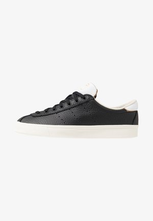 LACOMBE - Sneakers laag - core black/footwear white/chalk white