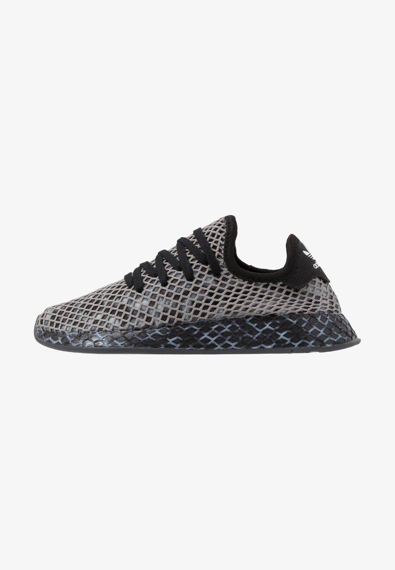 adidas Originals - DEERUPT RUNNER STREETWEAR-STYLE SHOES  - Sneakers - core black/footwear white