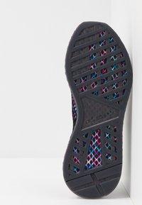 adidas Originals - DEERUPT RUNNER STREETWEAR-STYLE SHOES  - Trainers - core black/footwear white - 4