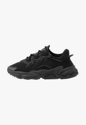 OZWEEGO ADIPRENE+ RUNNING-STYLE SHOES - Sneakers laag - core black/carbon