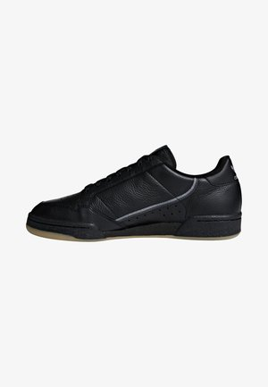 CONTINENTAL 80 SHOES - Trainers - black