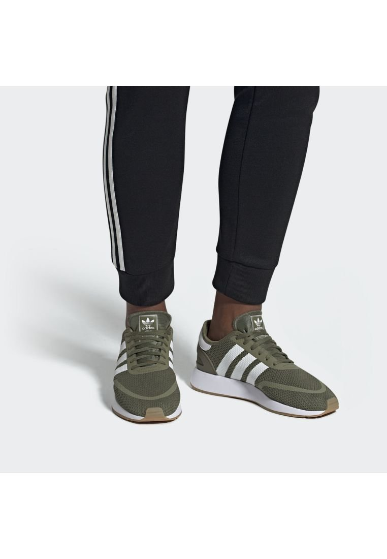 adidas Originals - Trainers - green