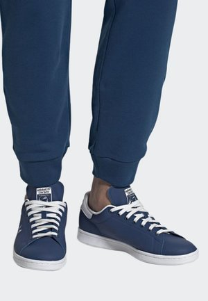 STAN SMITH SHOES - Sneakers basse - blue/white