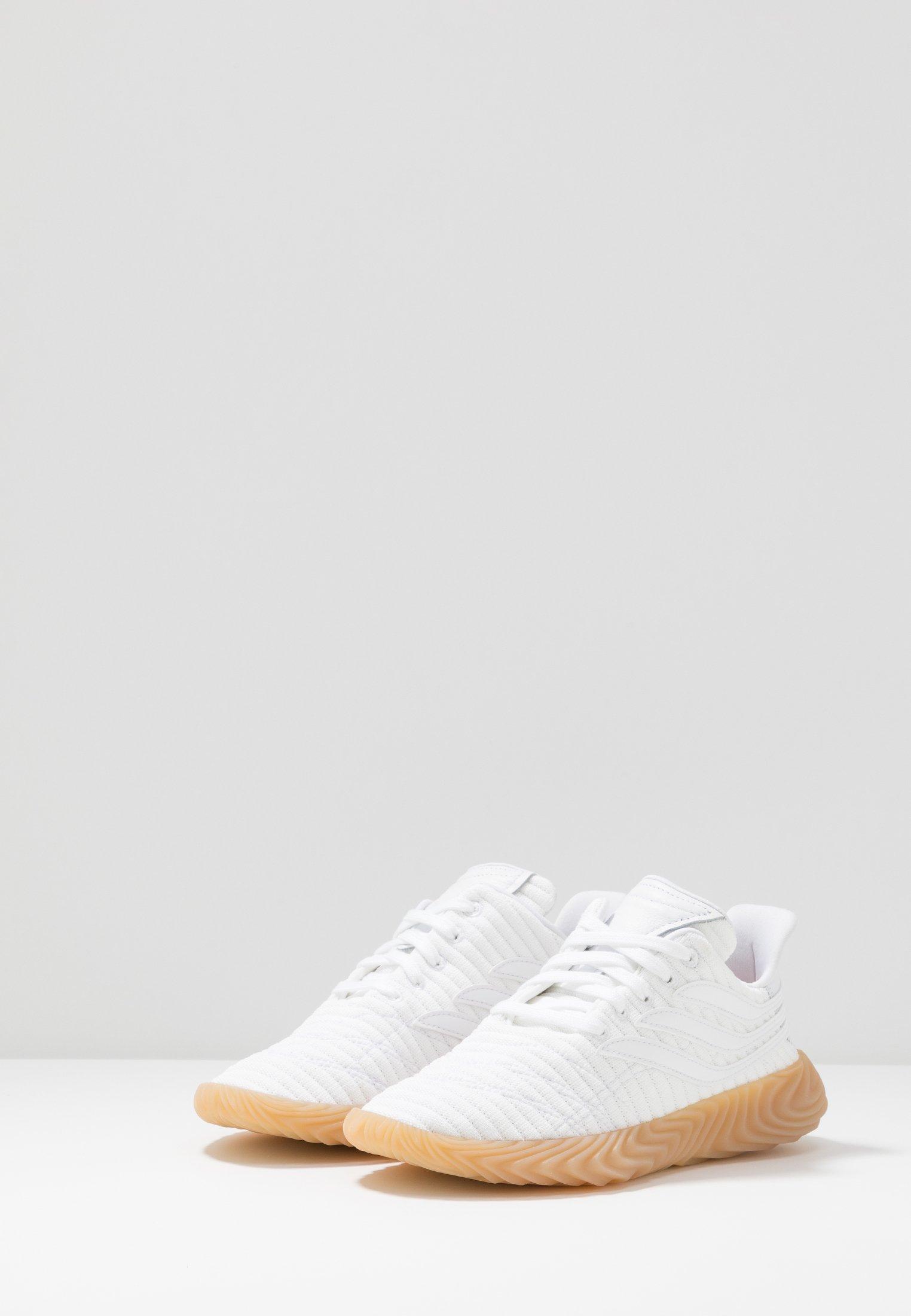 Originals SobakovBaskets White Adidas Basses Footwear doWCxBre