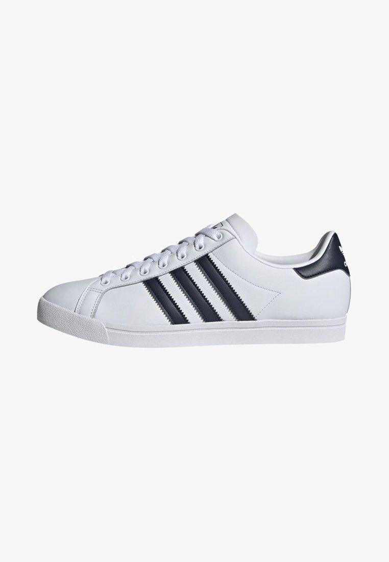 adidas Originals - COAST STAR SHOES - Sneaker low - white