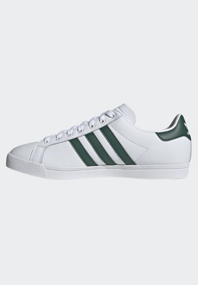 Adidas Originals Coast ShoesBaskets Star Basses White YI7y6bfgv