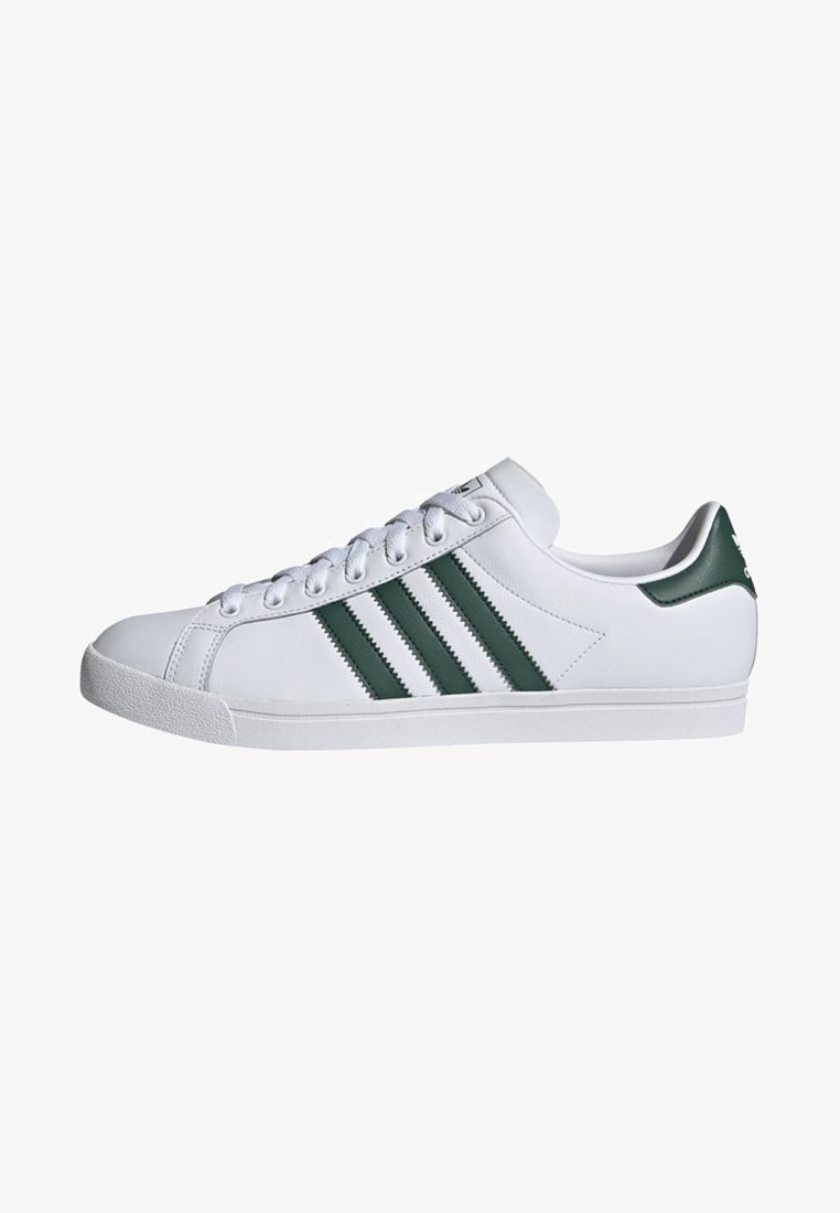 adidas Originals - COAST STAR SHOES - Trainers - white