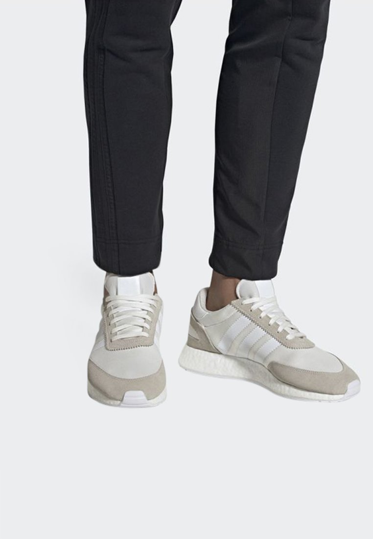 adidas Originals - I-5923 SHOES - Baskets basses - white