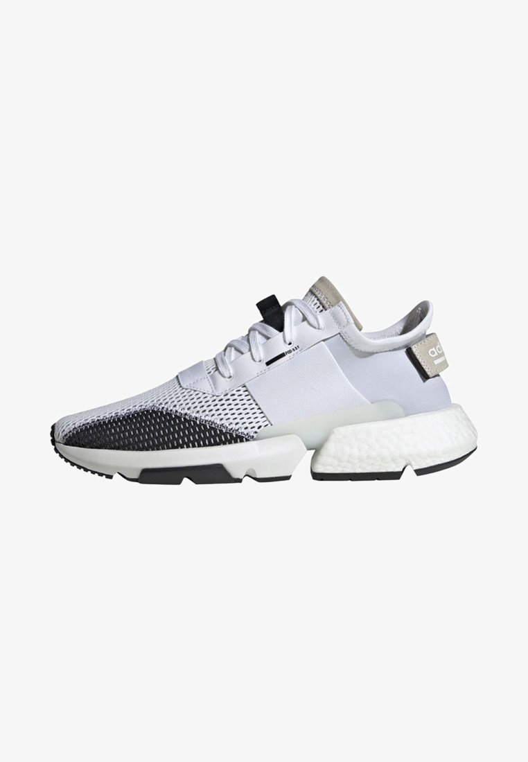 adidas Originals - POD-S3.1 SHOES - Sneaker low - white