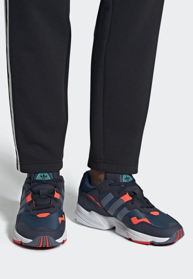 Blue Basses Yung Originals 96 Adidas ShoesBaskets DIeW9H2YE