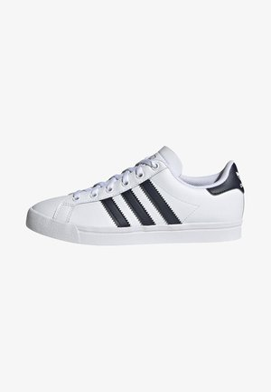COAST STAR SHOES - Sneakers basse - white