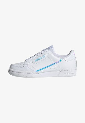 CONTINENTAL 80 SHOES - Sneaker low - white
