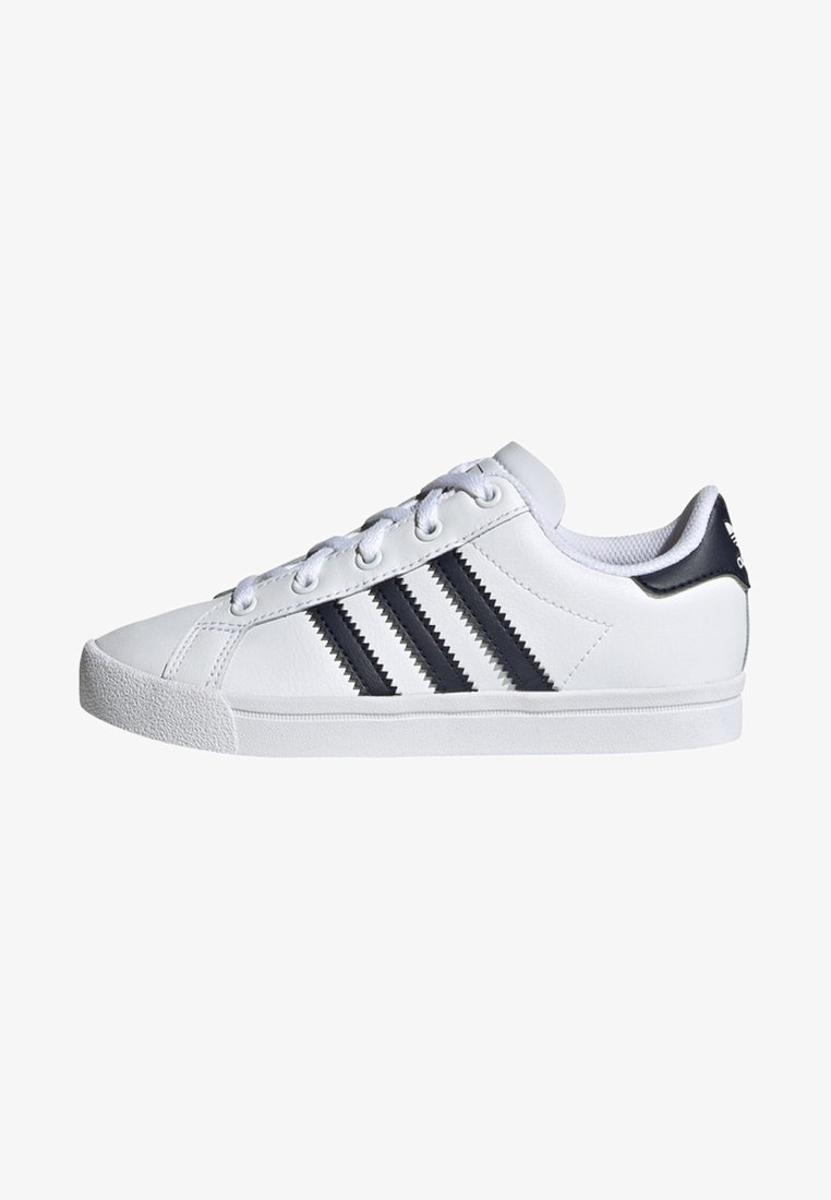 adidas Originals - COAST STAR SHOES - Sneakers basse - white