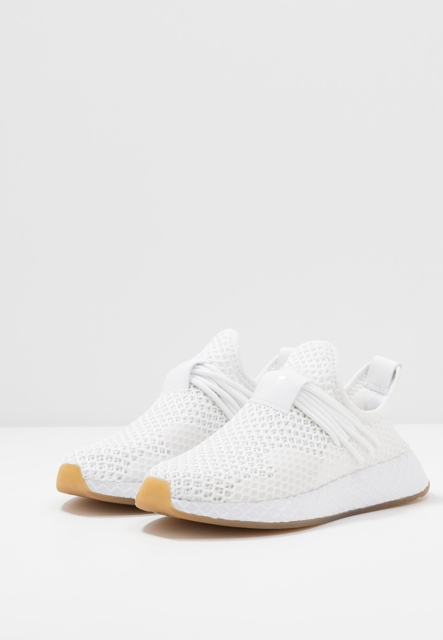 basses white Originals adidas DEERUPTBaskets footwear rxBeoQdCW