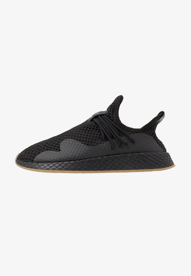 DEERUPT - Sneakers basse - core black
