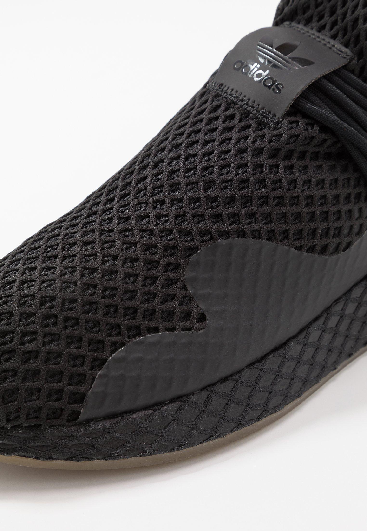 Adidas Originals Deerupt - Sneakers Core Black