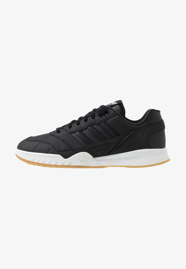 A.R. TRAINER - Trainers - core black/footwear white