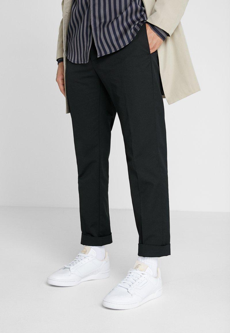 adidas Originals - CONTINENTAL 80 - Baskets basses - footwear white/crystal white
