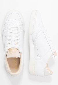 adidas Originals - CONTINENTAL 80 - Trainers - footwear white/crystal white - 2