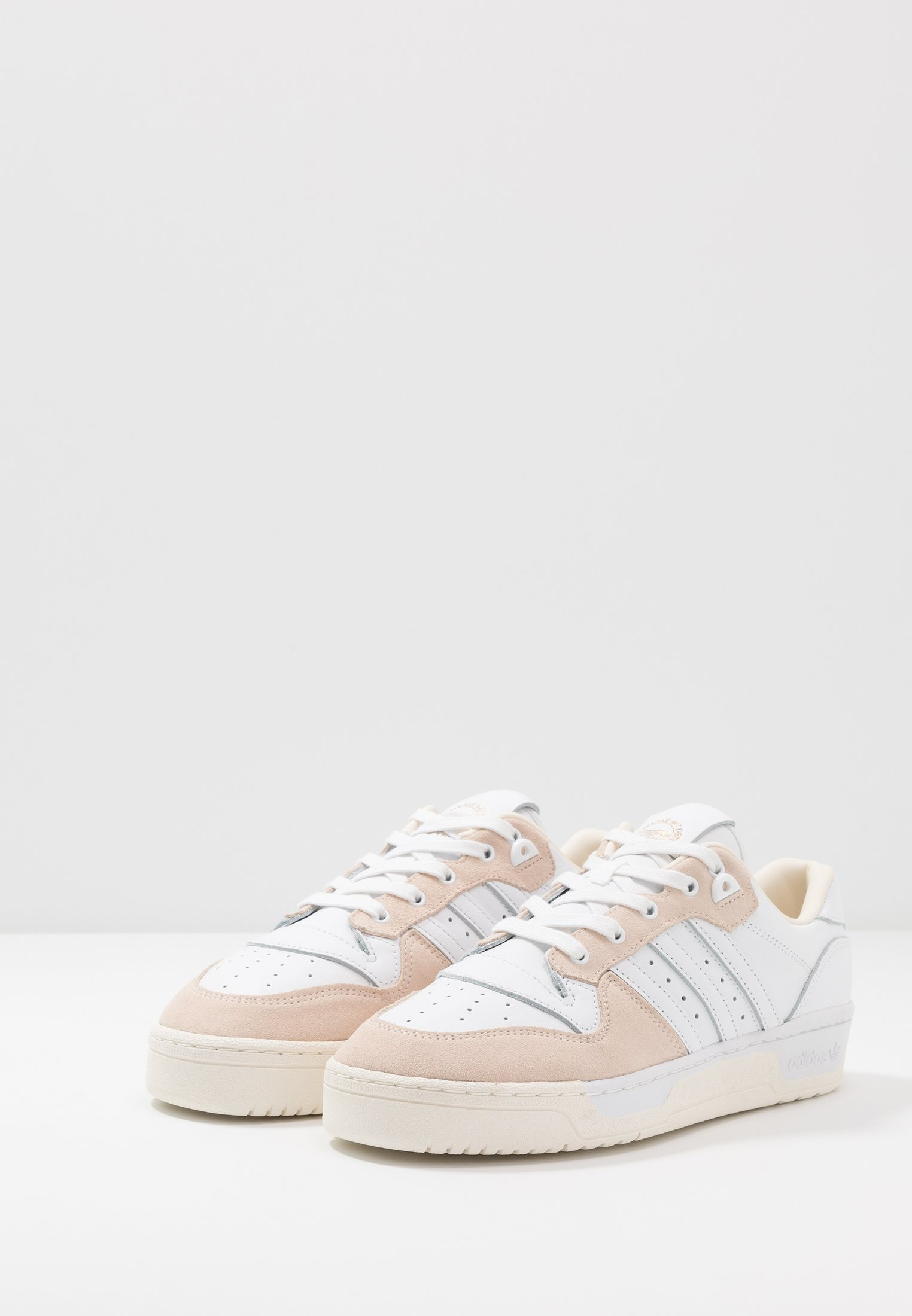 adidas Originals RIVALRY - Sneaker low - footwear white/offwhite - Black Friday