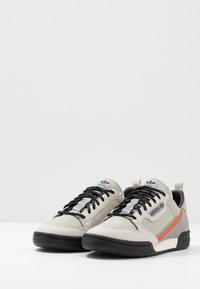 adidas Originals - CONTINENTAL 80 - Tenisky - sesame/orange/raw white - 2